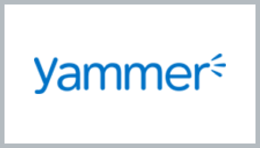 Become a LuxCloud partner and resell Yammer